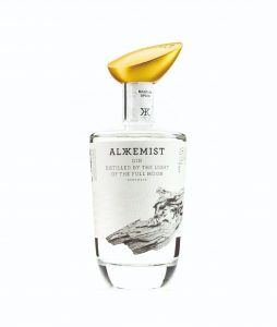 Alkkemist Gin | Distribution, Retail and Online Store | Wholly Spirits Malaysia