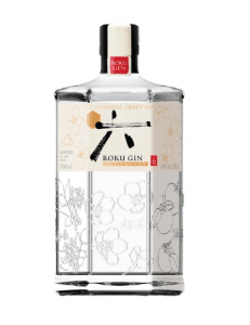 Buy Roku Gin online | Wholly Spirits Malaysia