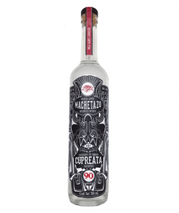 Buy Machetazo Mezcal online | Wholly Spirits Malaysia