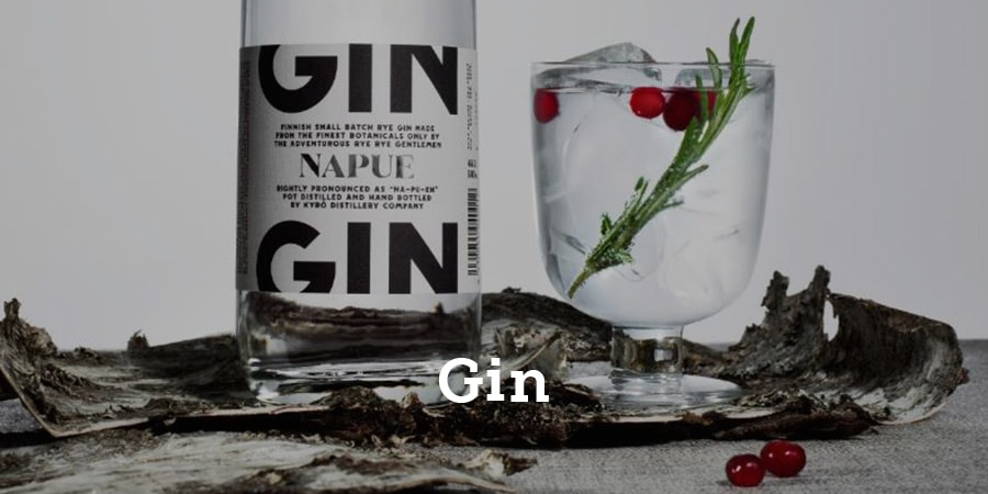 Buy Exclusive Gin Brands at Wholly Spirits Quality Liquor Retail and Online Store Malaysia