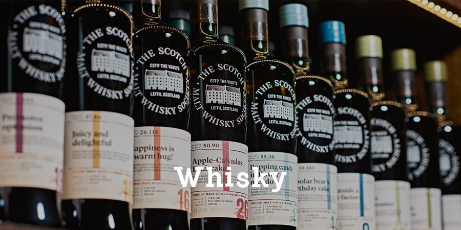 Buy Exclusive Whisky Brands at Wholly Spirits Quality Liquor Retail and Online Store Malaysia