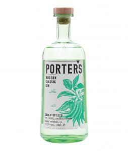 Porter's Gin | Distribution, Retail and Online Store | Wholly Spirits Malaysia