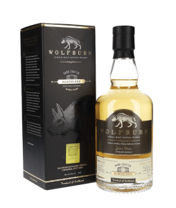 Buy Wolfburn Whisky online | Wholly Spirits Malaysia